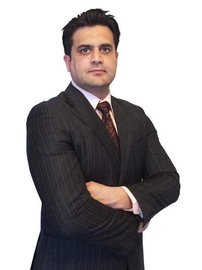 Financial Advisor, Brampton Ontario ON, Yadpal Ghuman